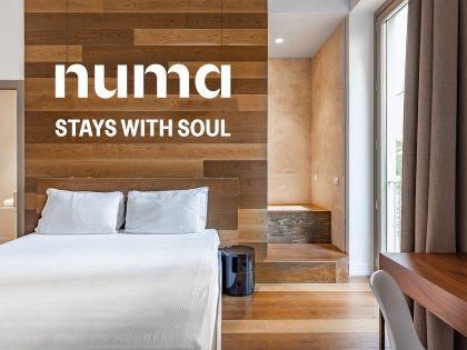 NUMA Group expands to Italy